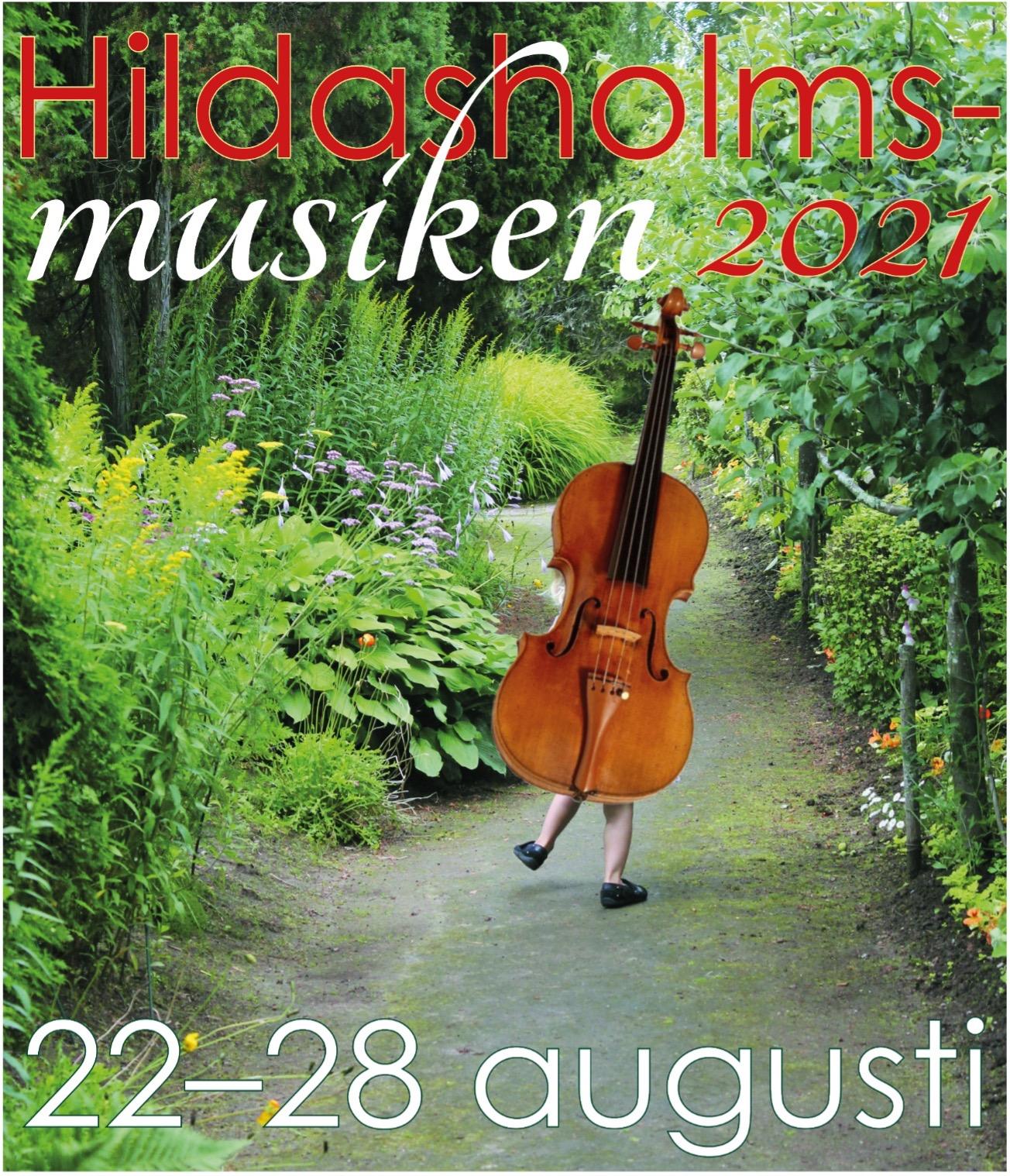 Hildasholmsmusiken